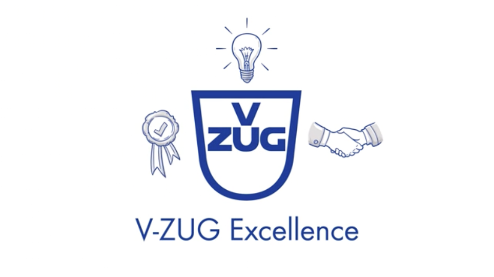 V-Zug Excellence - Sollberger Sounds